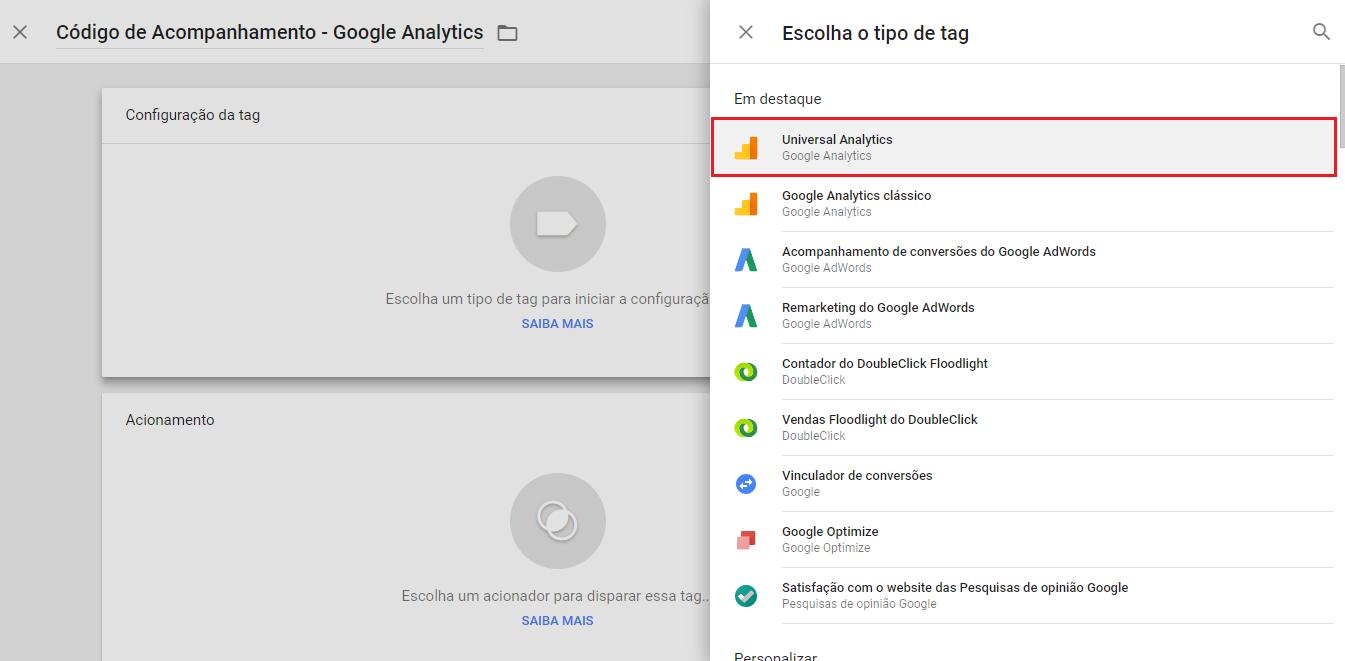 Como Instalar Google Analytics