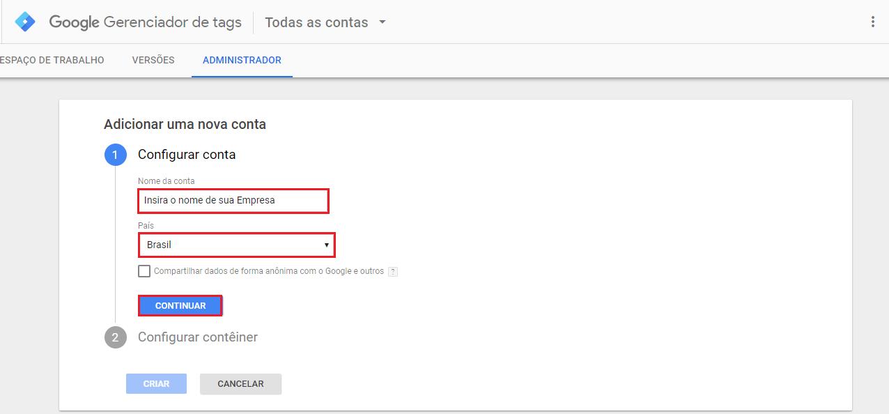 O que é Google Tag Manager? - o que é seo, guia enterprise para chegar na primeira pagina do google - webpeak