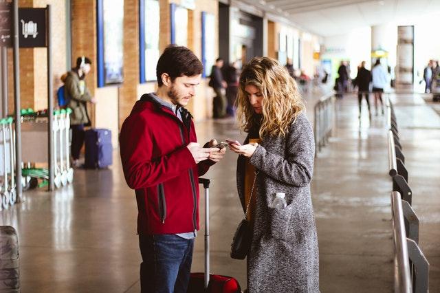 melhorar SEO das agências de viagens