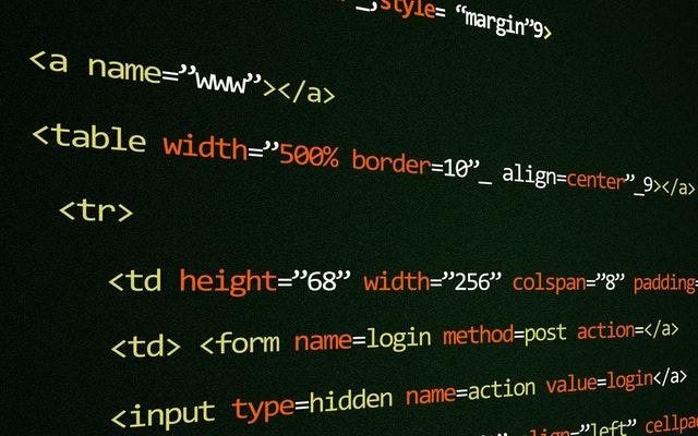 melhorar seo com HTML - webpeak