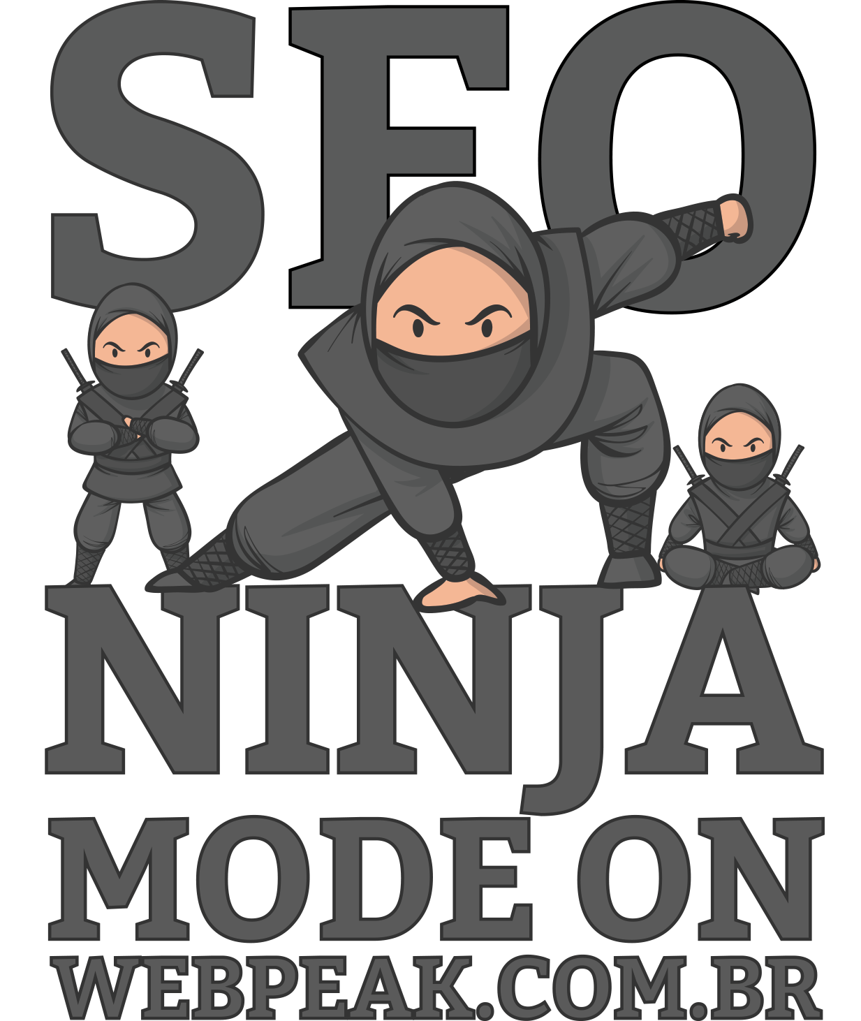 SEO Ninja com WebPeak
