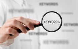 ferramenta de palavras-chave webpeak