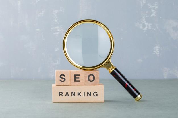 Como otimizar seu site com as melhores palavras-chave