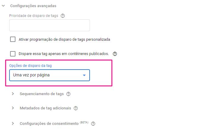 Como criar eventos Google Tag Manager