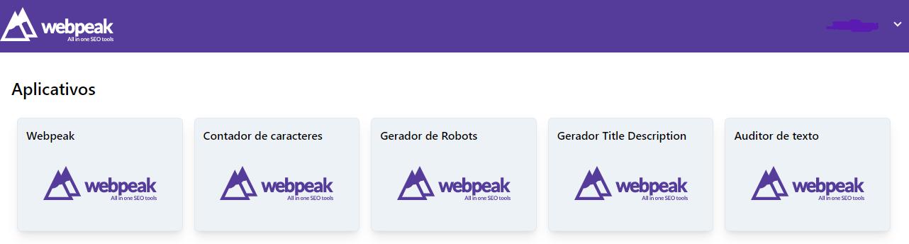 Conheça o Gerador de Title e Description Grátis da WebPeak