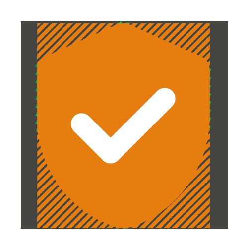 verification check mark image
