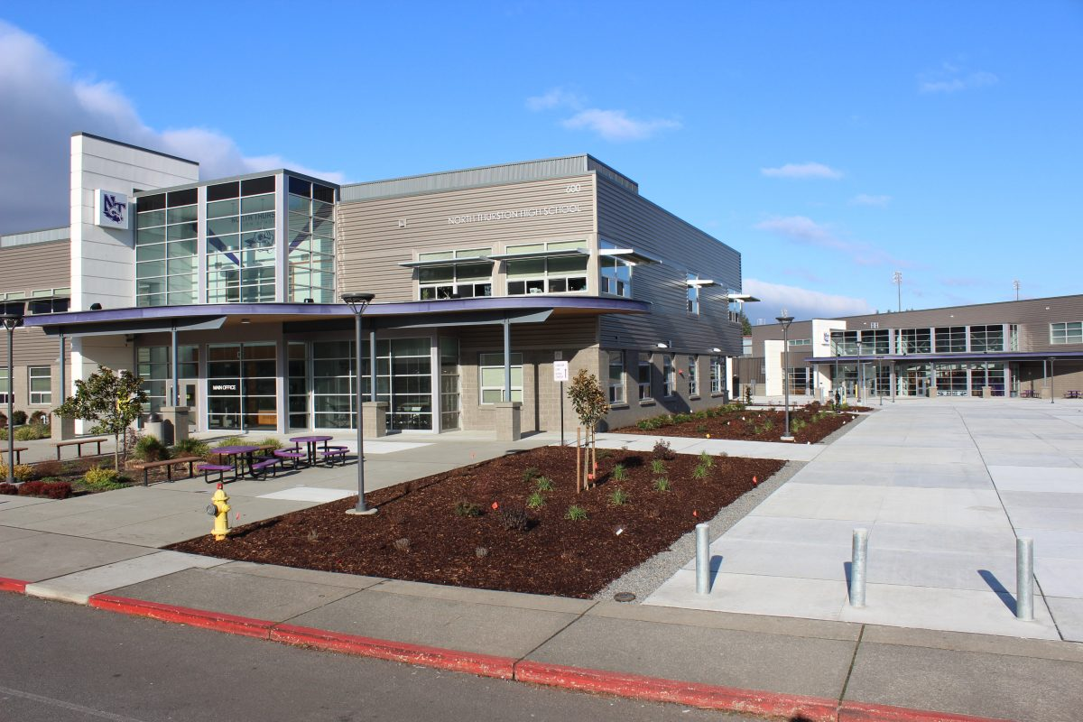 North Thurston High School