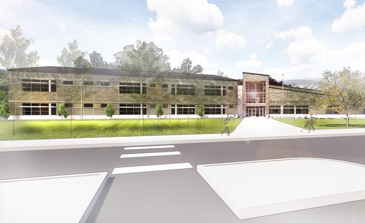 Dick Scobee Elementary School
