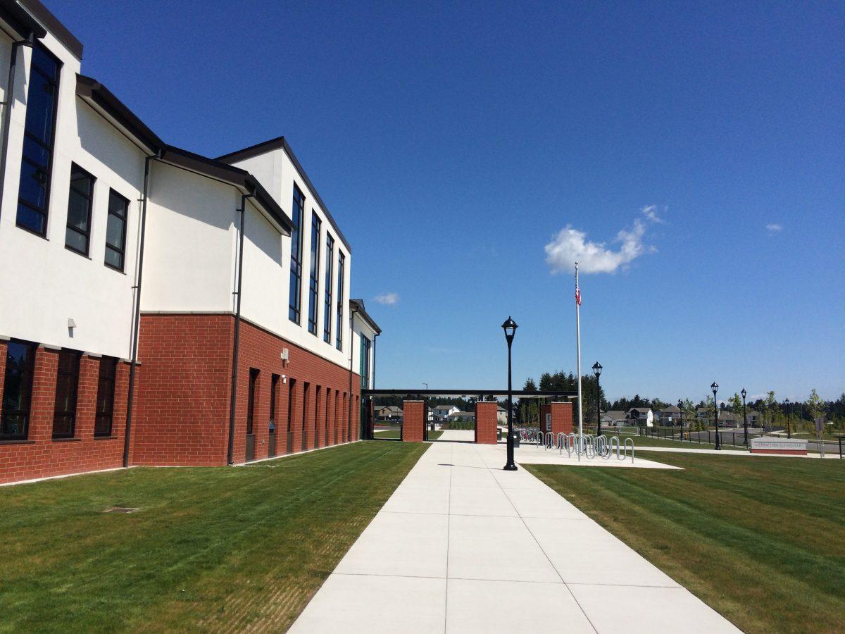 Greenwood-Meriwether Elementary School