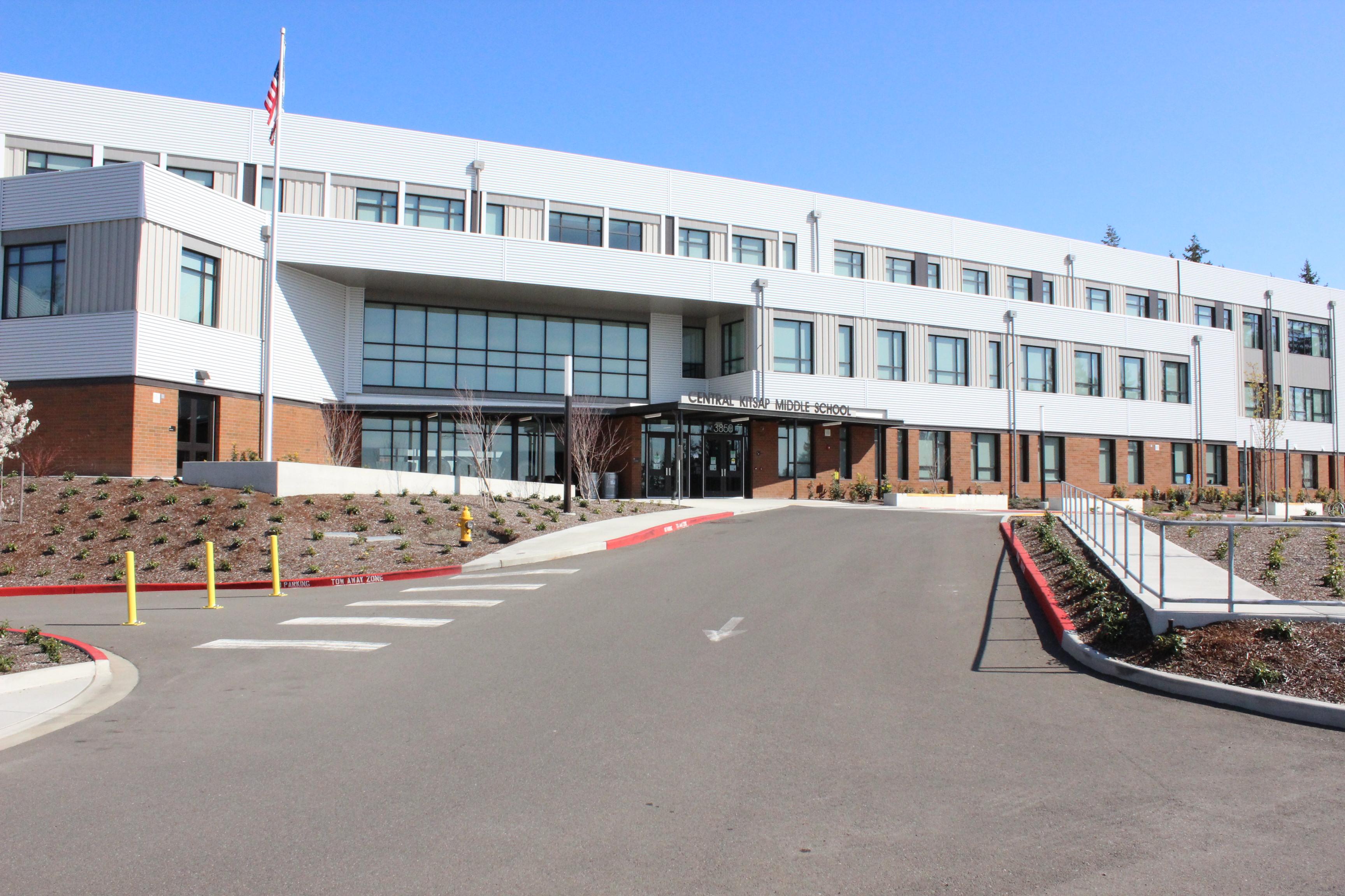 Central Kitsap High School & Middle School