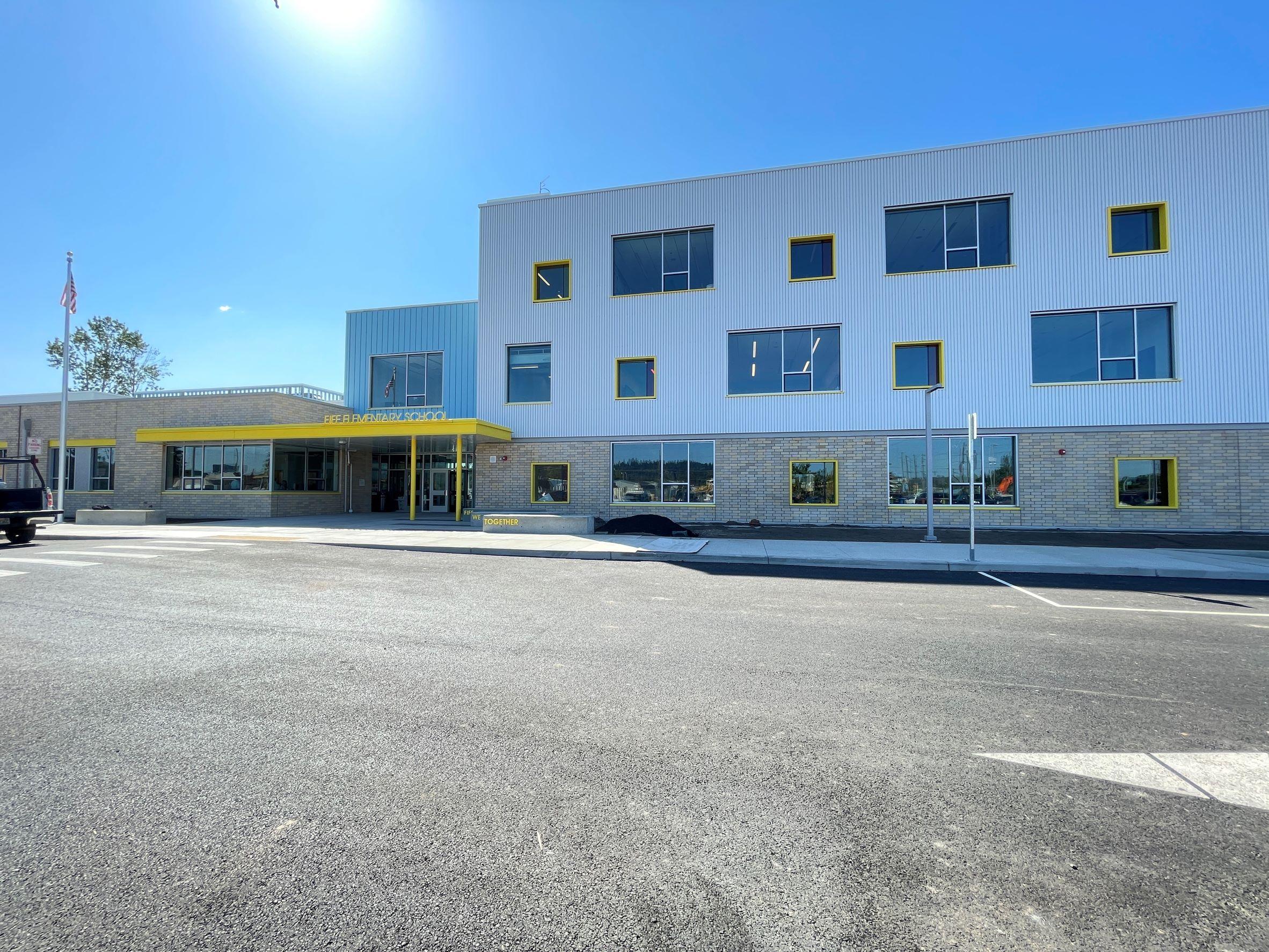 Fife Elementary School #4