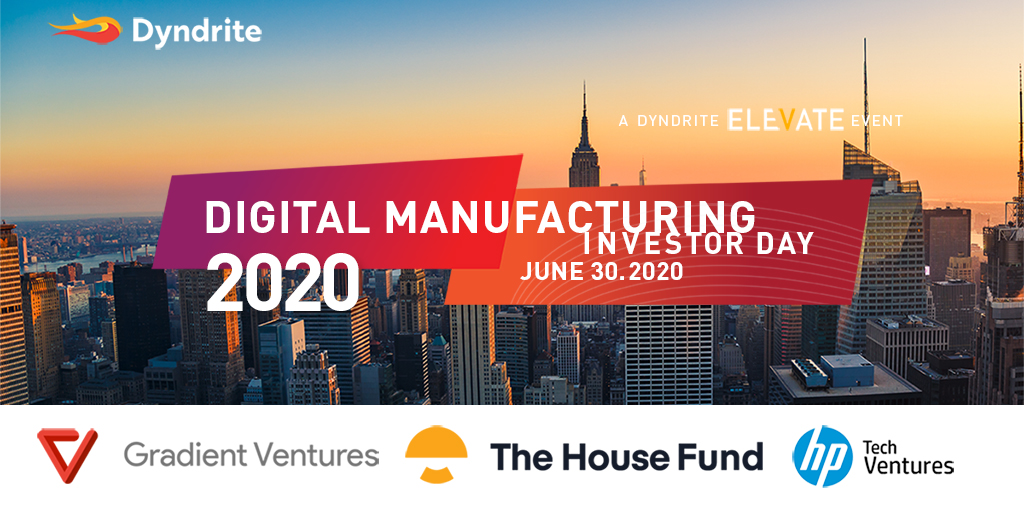 Digital Manufacturing Technology is Hot. Investors Think So Too