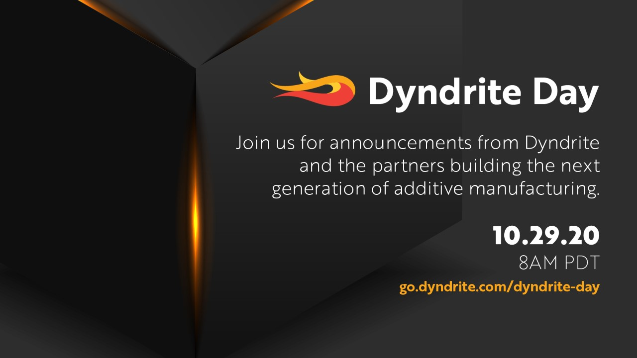 The Countdown to Dyndrite Day is On