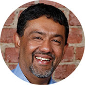 Amar Hanspal, CEO, Bright Machines