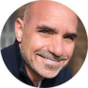 Ron Fritz, CEO, Tech Soft 3D