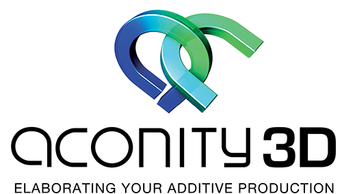 Aconity 3D
