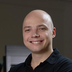 Managing Director, Aconity 3D