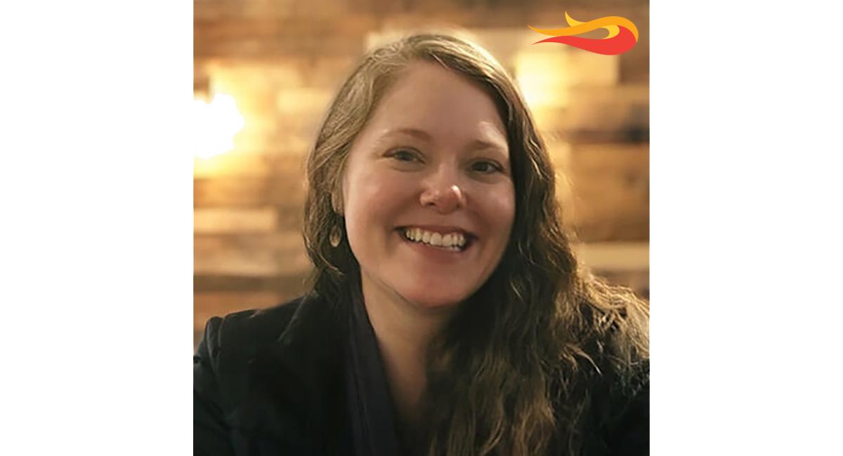 Elizabeth White, Webmaster, Joins Dyndrite
