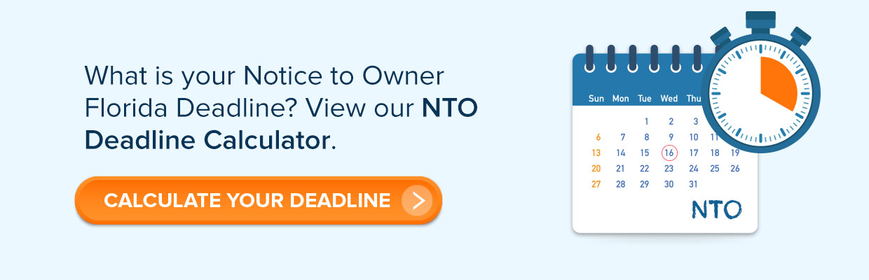 NTO Deadline Calculator