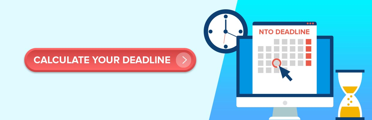 Calculate your Deadline