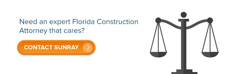 Florida Construction Attorney