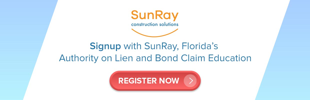 Signup with SunRay