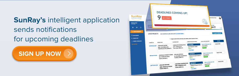 SunRay's intelligent application