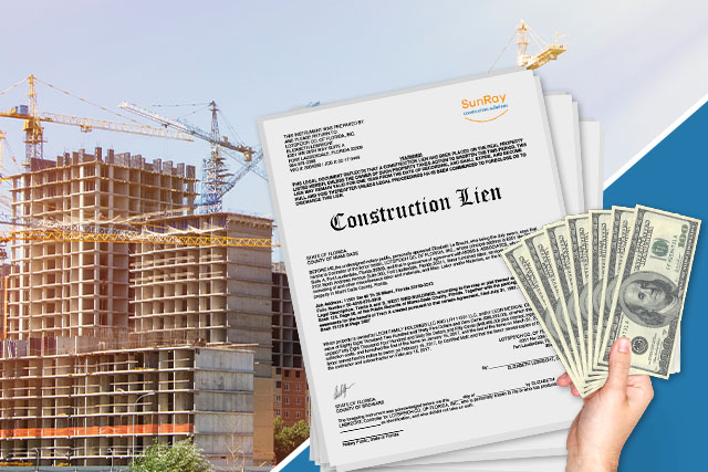 Construction Liens - Using them to Get Paid - Webinar