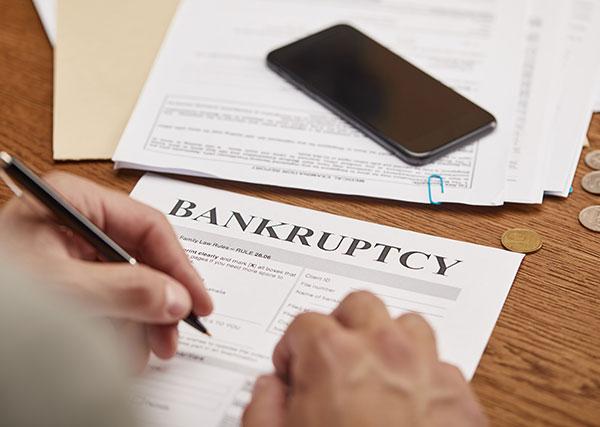 Bankruptcy Happens! How do I get paid! - Webinar