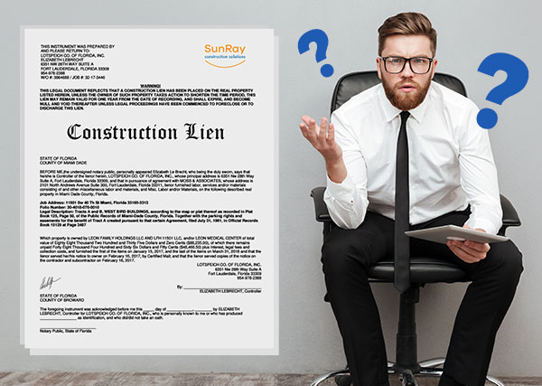 What Happens After I Record My Lien? How Do I Get Paid? - Webinar