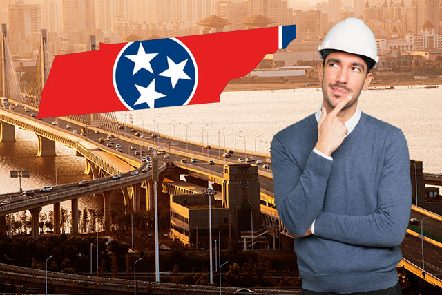 Tennessee Lien law basics – Who, What, and How Much - Webinar