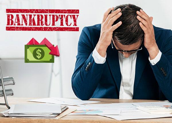 Bankruptcy Happens – How to Deal with It! - Webinar