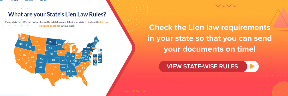 state-wise rules