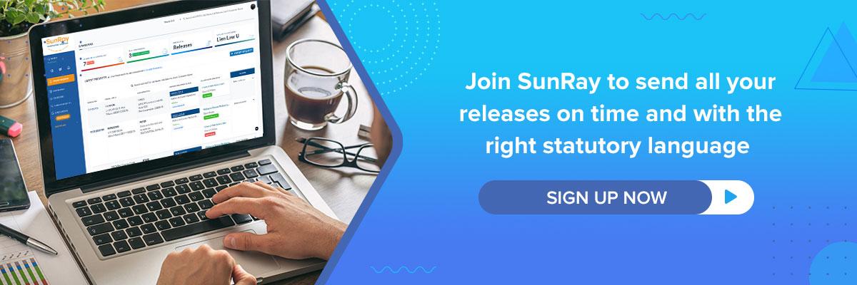 join SunRay