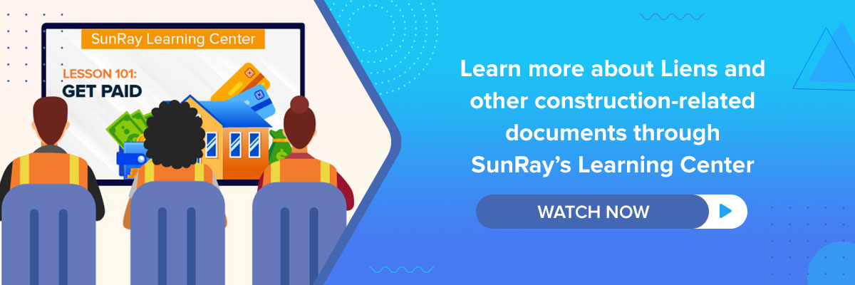 SunRay learning center