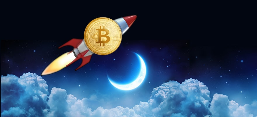 Bitcoin Can Hit 1 Million. Here's Why: