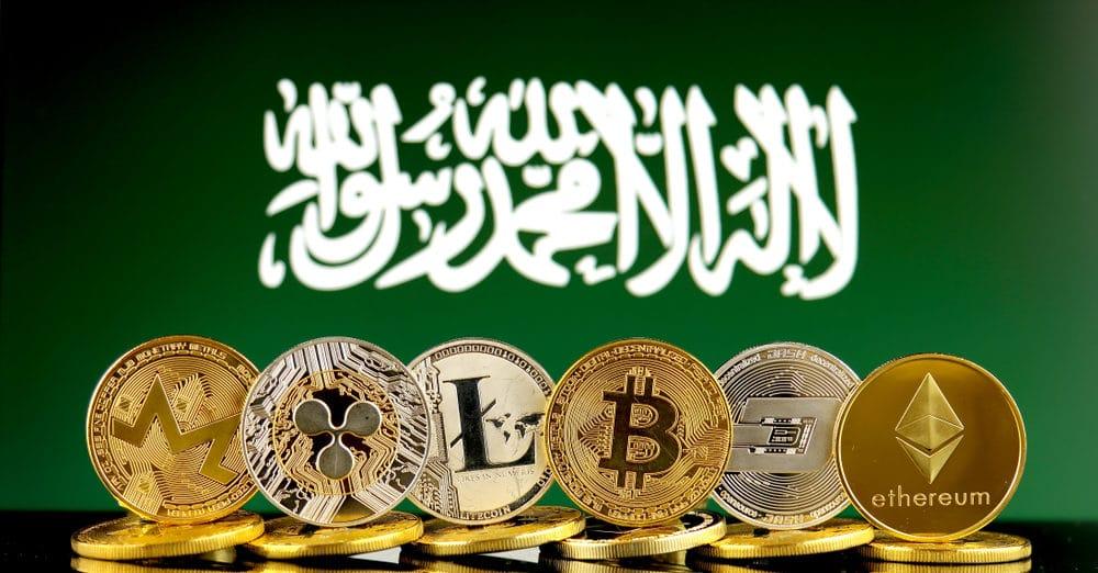 Bitcoin in Saudi Arabia