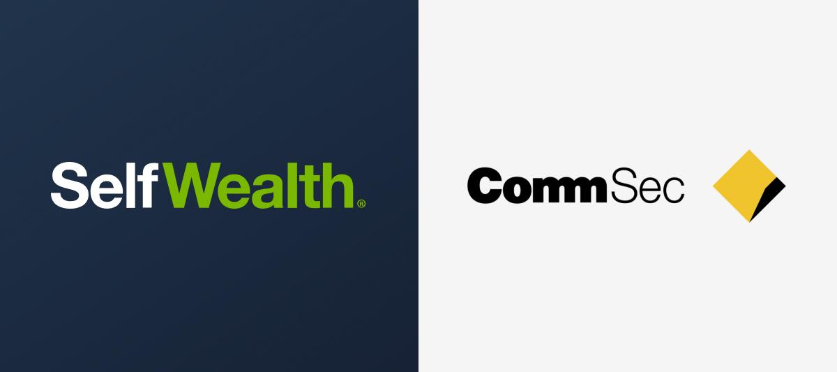SelfWealth vs CommSec: Australia's Best Broker (2021)