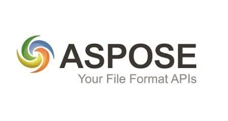 Aspose Imaging for Java - File format API