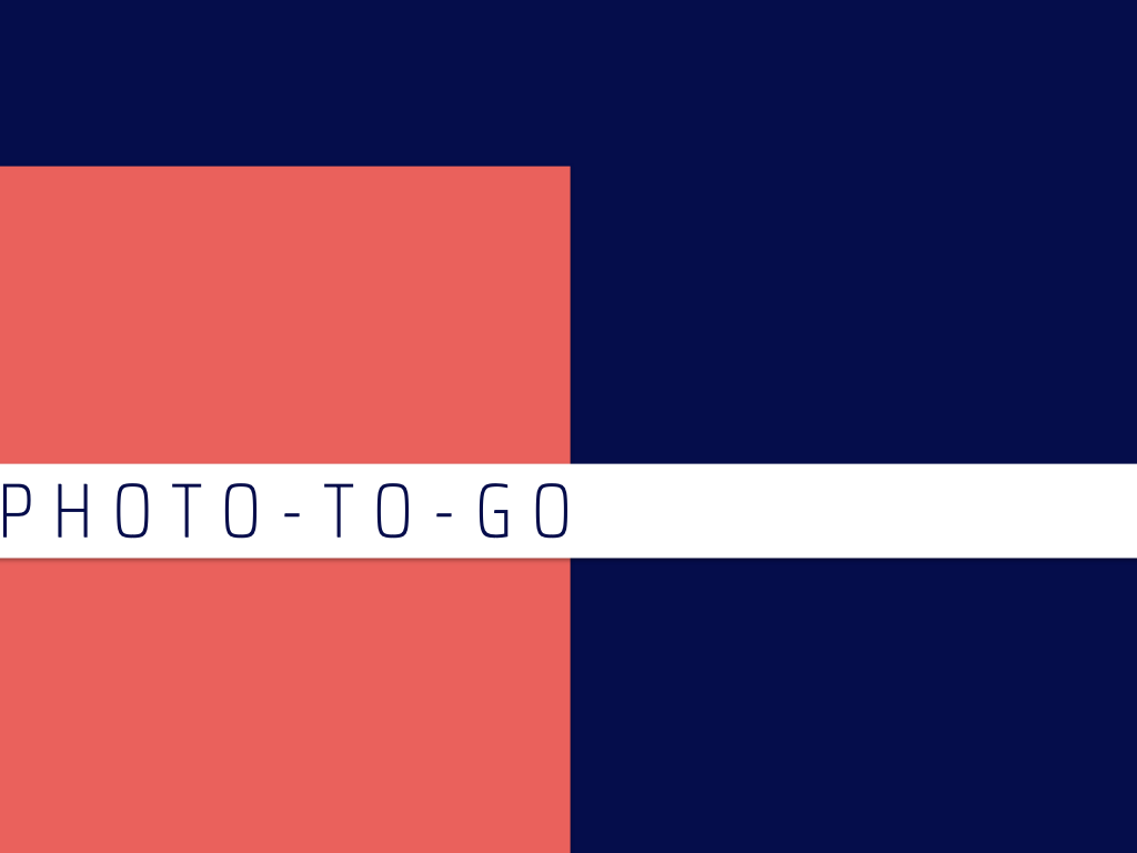 Logo Photo-to-go