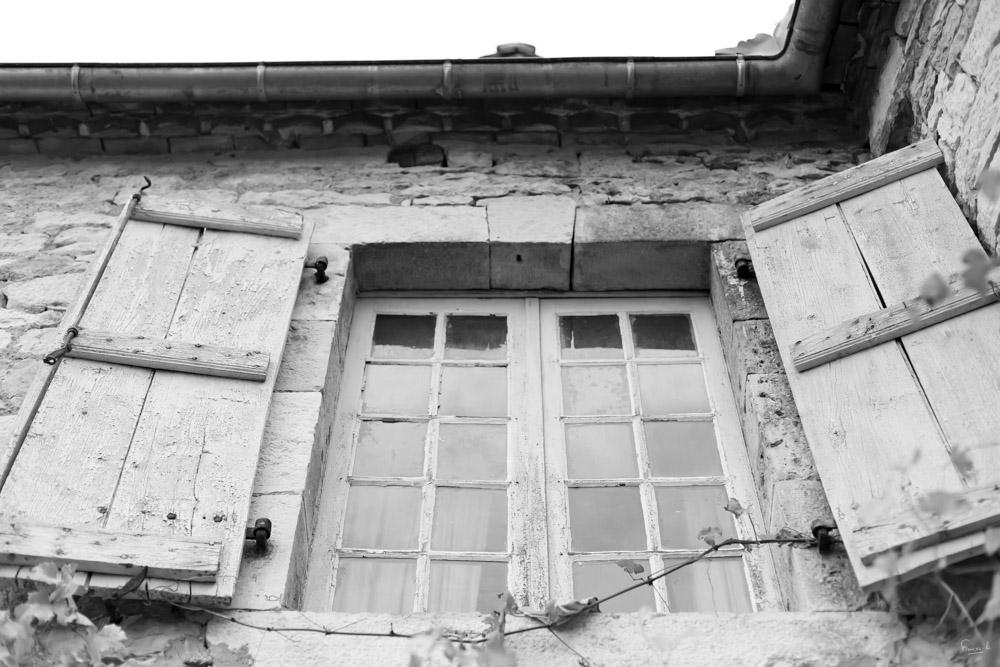 Maison antique