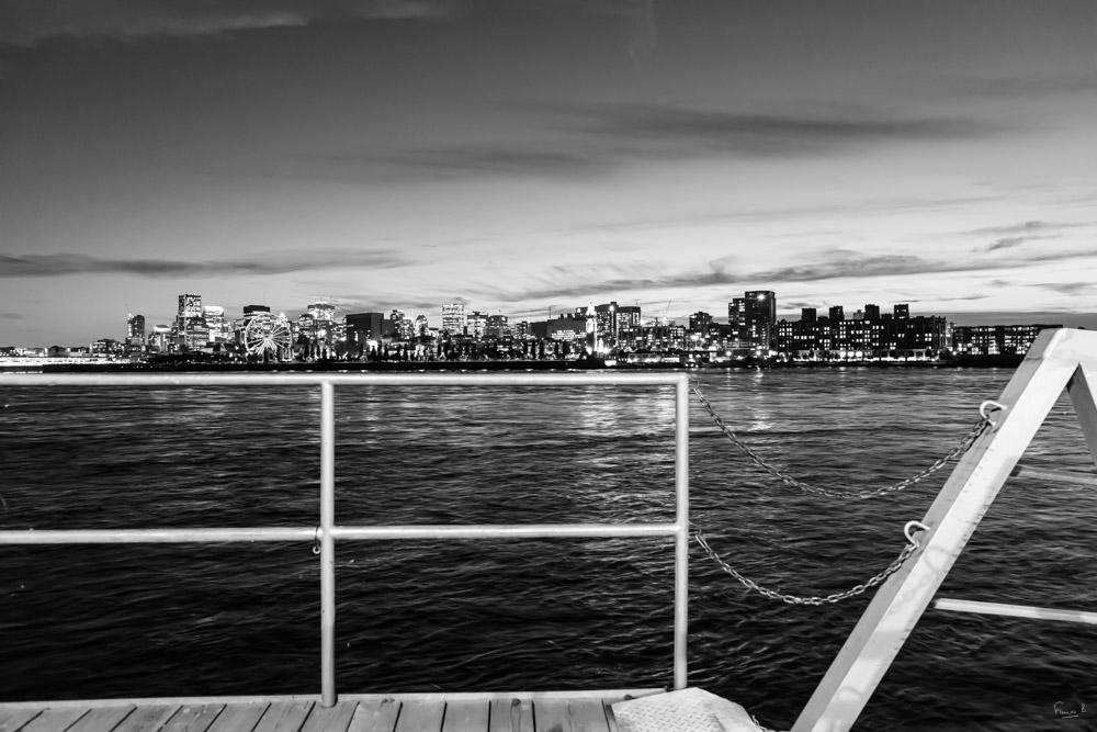 Yacht club par François B. pour Photo-to-go