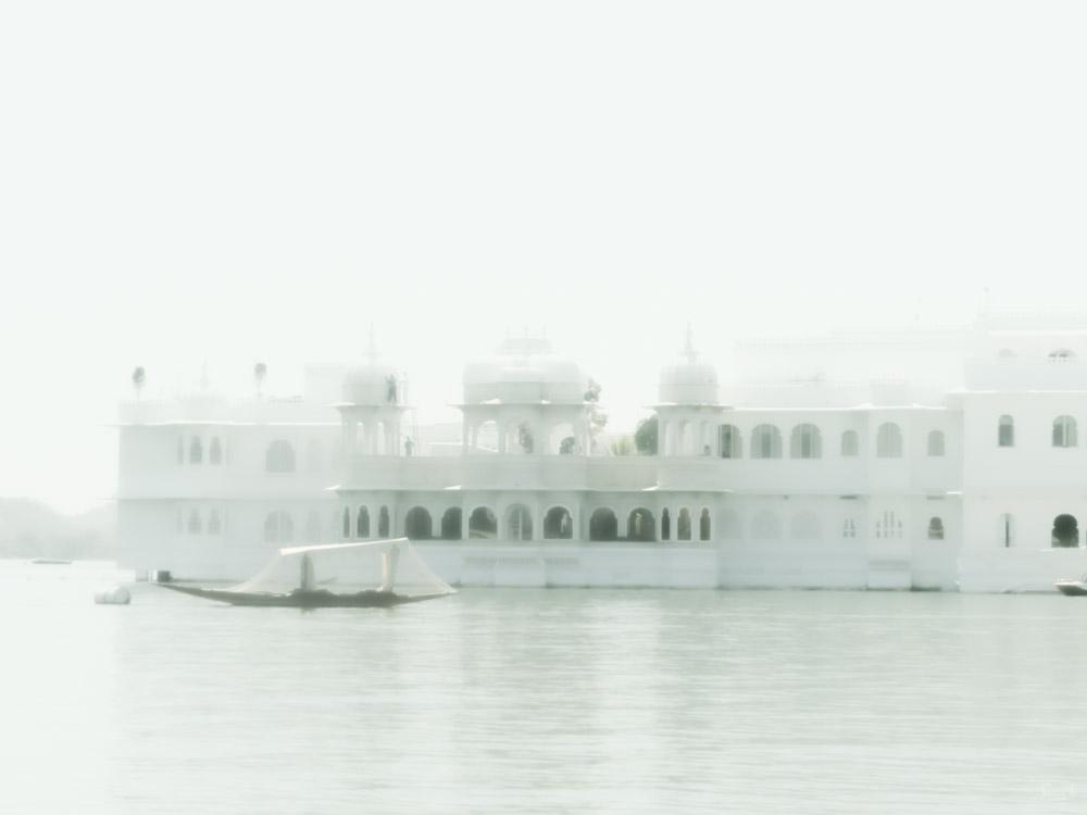 Indian Dream - Udaipur (India) - François B. pour Photo-to-go