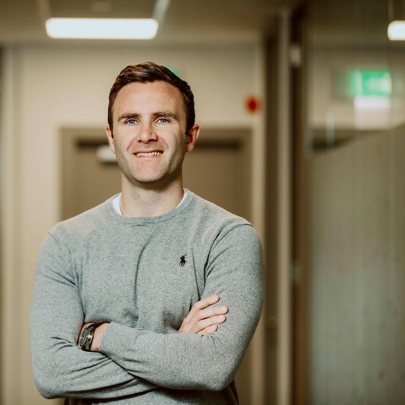 Andrew O Neill