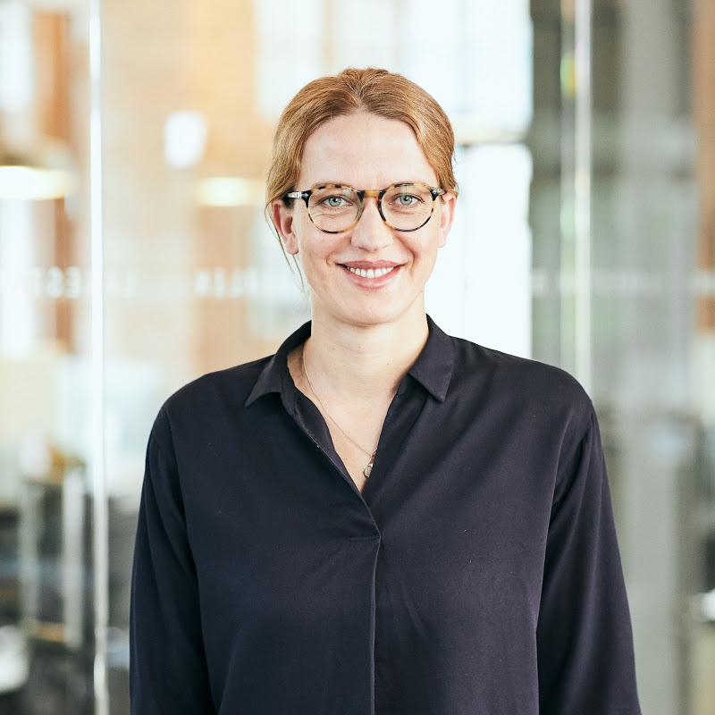Anja Gradl