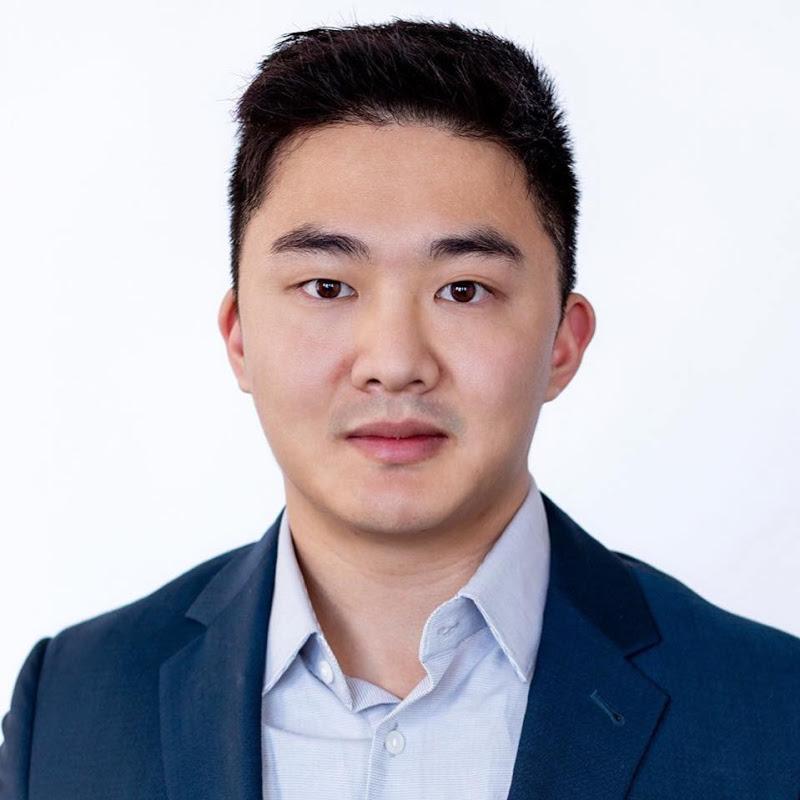 Ben Shyong