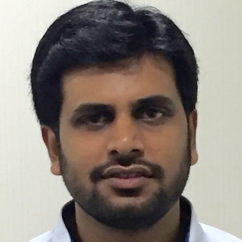 Akshay Mandava