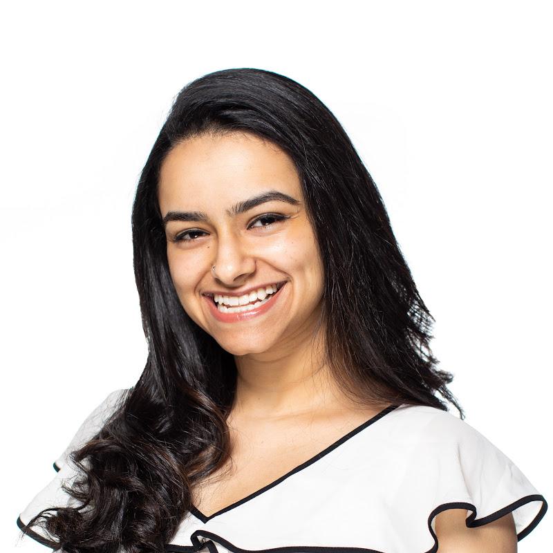 Avisha Mehra