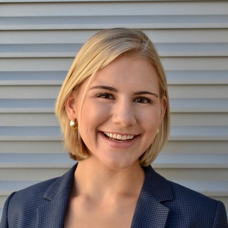 Caroline McKechnie