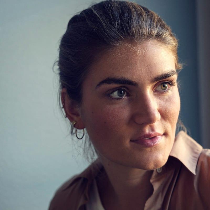 Camilla Møller Espersen